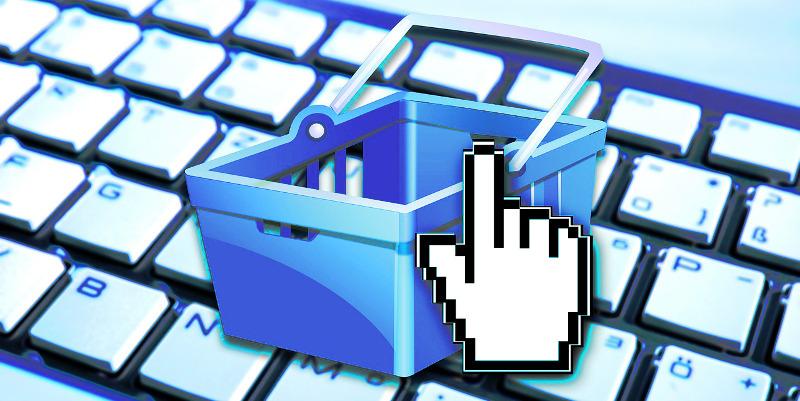 e-commerce - introdução